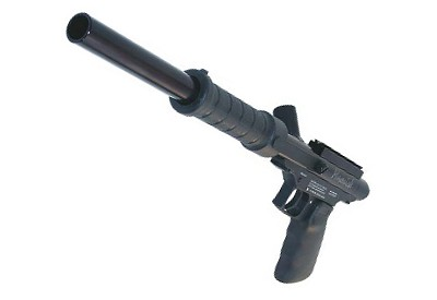 Paintball Pump Guns, The advantage of pump action ...