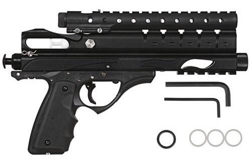 Ariakon Overlord RX Pistol Paintball Gun