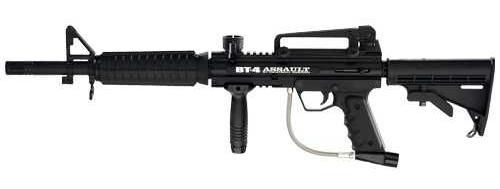 BT-4 Assault Paintball Marker