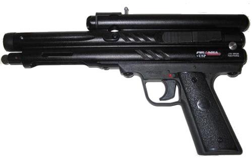 PCS-USP-68-Semi-Pistol