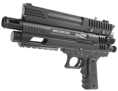 Paintball Ariakon Combat Pistol