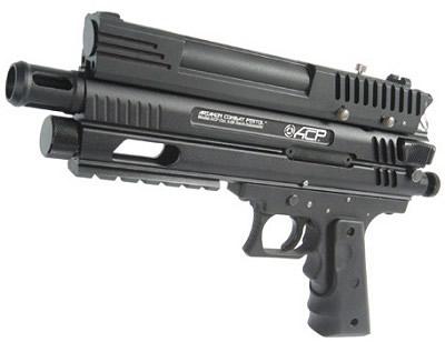 Paintball Ariakon Combat Pistol