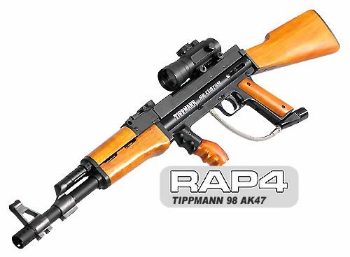 Tippmann-Model-98-ak-47-kit