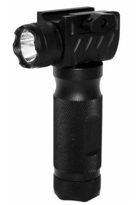Tactical Foregrip Light for Paintball