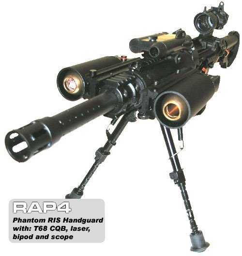 Paintball Snipers Unite! Where to buy a cheap sniper paintball gun.