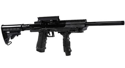 Tiberius Arms T9 Pro Rifle Paintball Gun