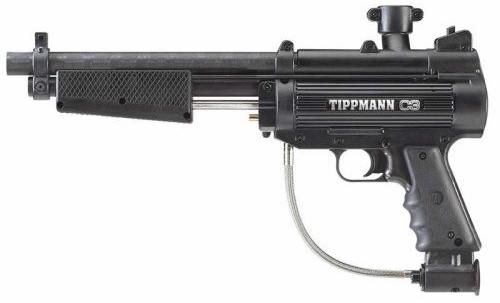 Tippmann C3 Pump Propane Marker