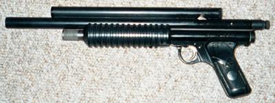 Sheridan P68